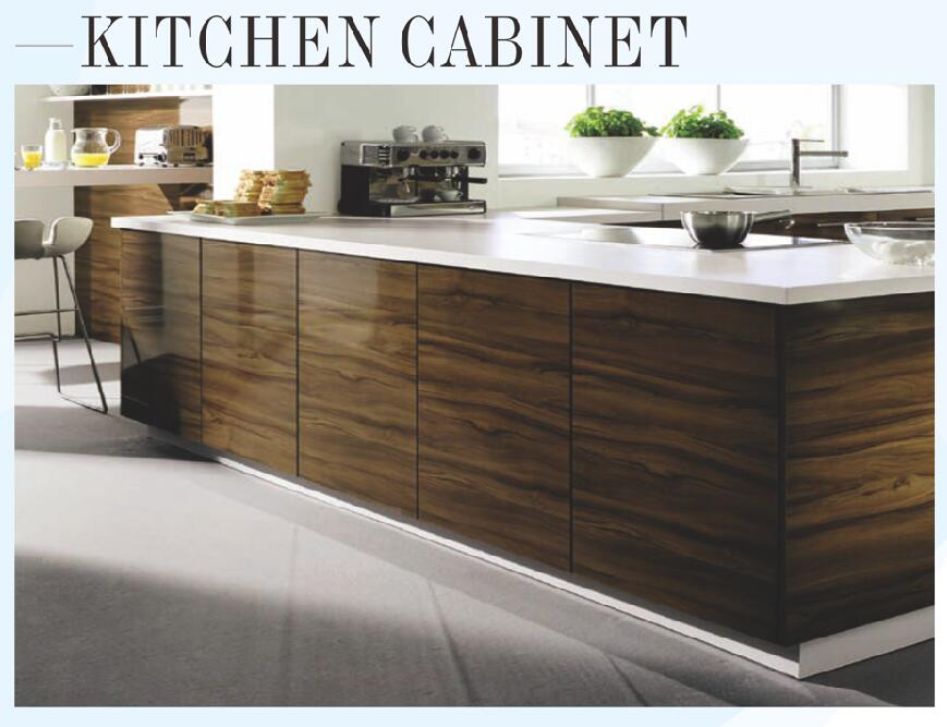 3105 wood grain aluminum sheet for aluminum kitchen cabinet