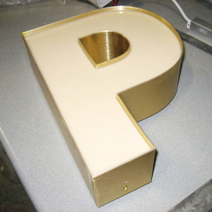 colored aluminum strips for channel letters-aluminum channel letter coils