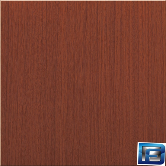 Decorative wood aluminum coil for windows and doors, 3005, H24