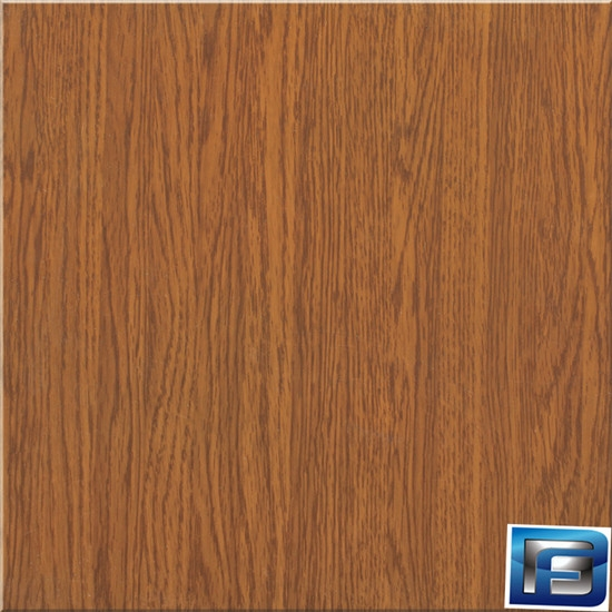 wood grain aluminum sheet