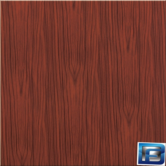 wood grain aluminum coil for doors