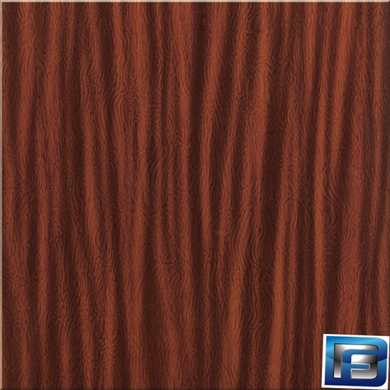 wood grain aluminum coil for garage door