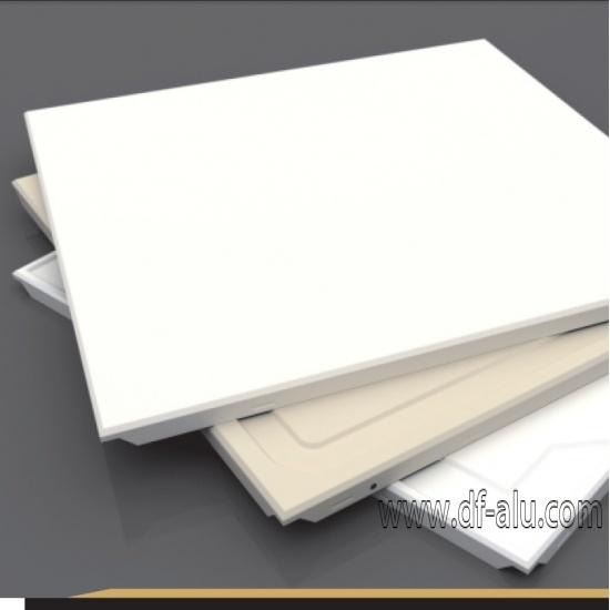 Exterior Aluminum Ceiling Panels, 300x1200